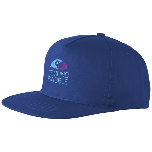 Baseball Kappe mit 5 Segmenten