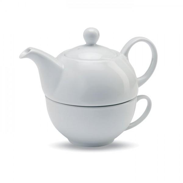 Tea Time - Tee-Set