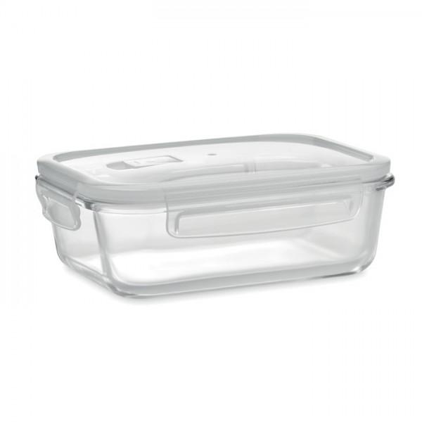 Praga Lunchbox - Lunchbox Glas 900ml