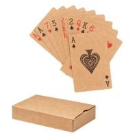 Aruba + - Recycelte Spielkarten