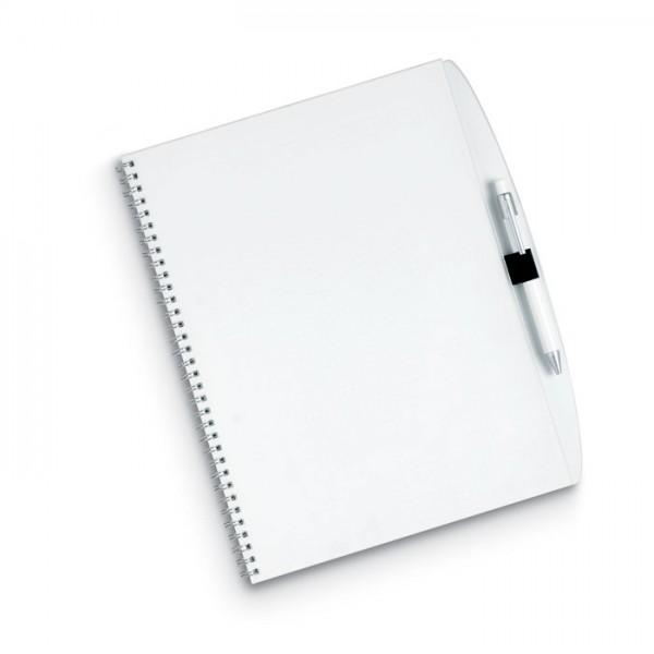 Studious - DIN A4 Notizbuch