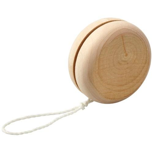 Woody Jo-Jo aus Holz