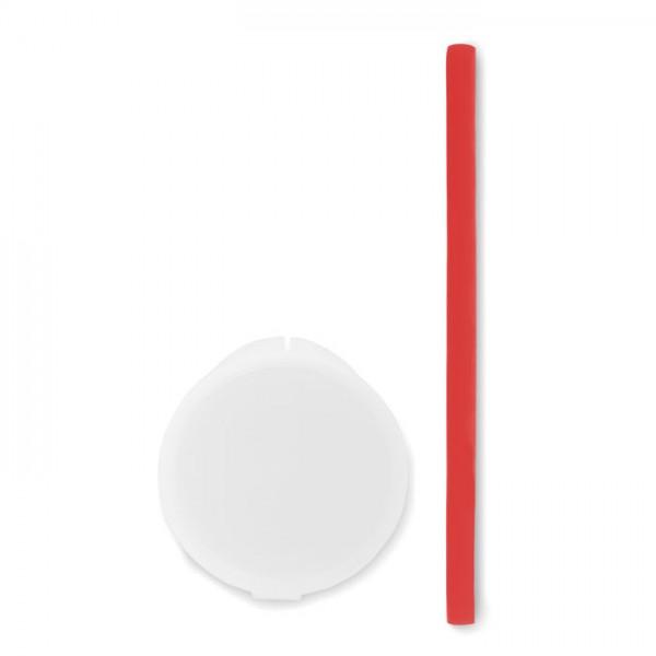 Flexy Straw - Silikon Strohhalm