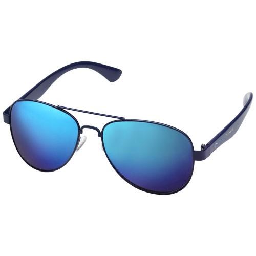 Cell verspiegelte Sonnenbrille