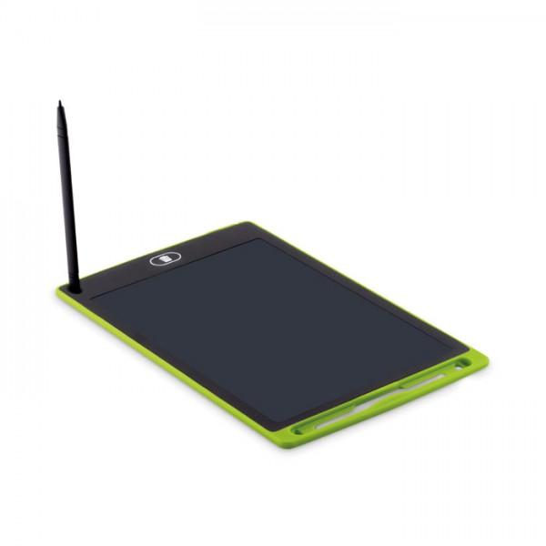 Black - LCD-Schreibtafel