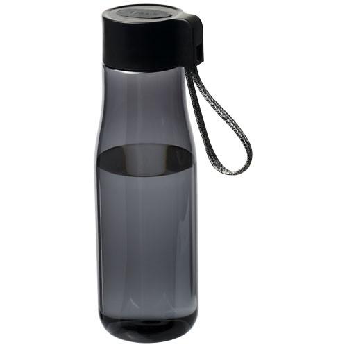 Ara 640 ml Tritan™ Sportflasche mit Ladekabel