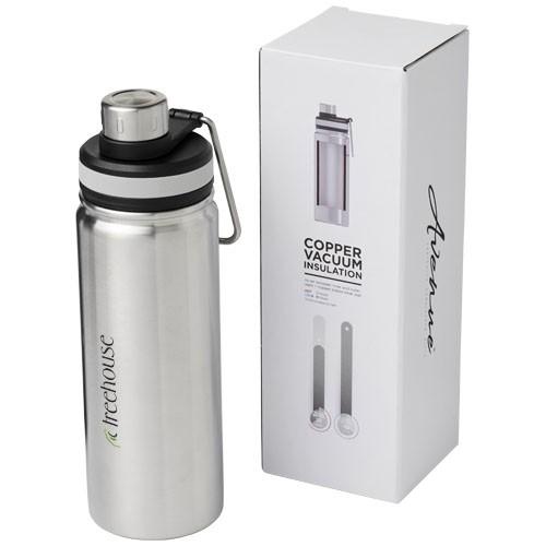 Gessi 590 ml kupfer-vakuum Isolierflasche