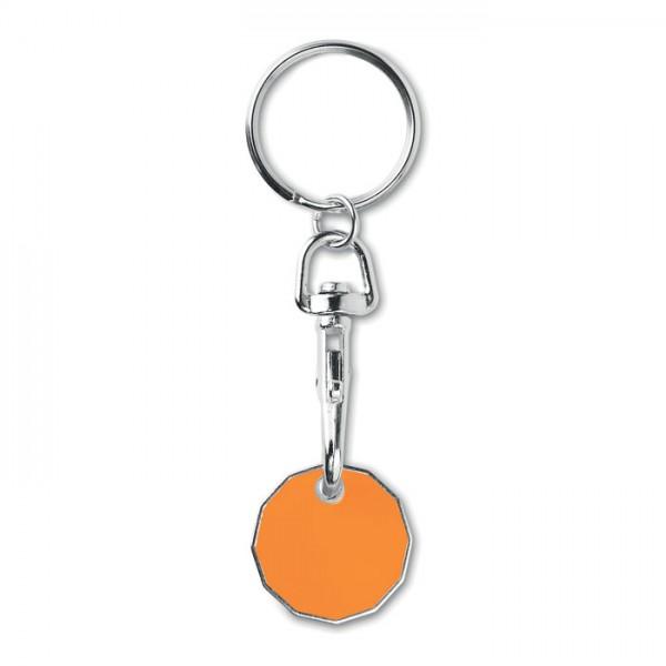 Tokenring - Schlüsselring mit Chip £