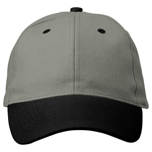 Grip 6-Panel-Kappe
