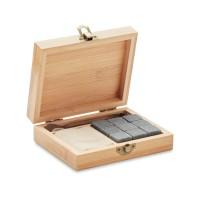 Dundalk - Stein-Eiswürfel in Box