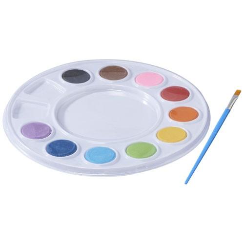 Splash Wasserfarben Set