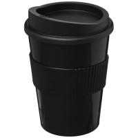 Americano® Medio 300 ml Becher mit Schutzring