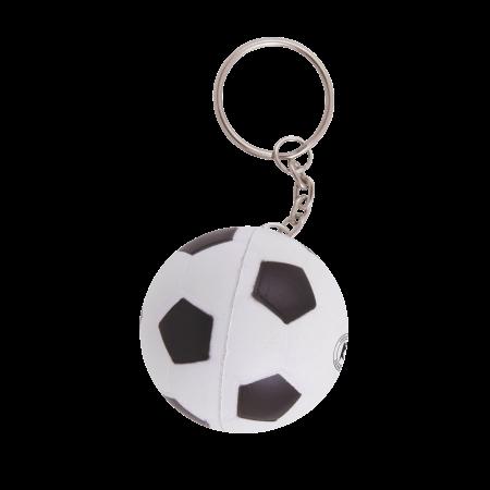 Anti-Stress Fußball Schlüsselanhänger