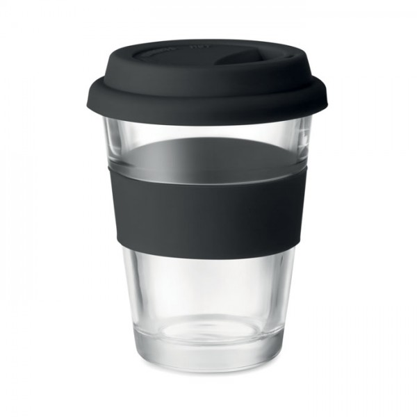 Astoglass - Glas Becher 350 ml