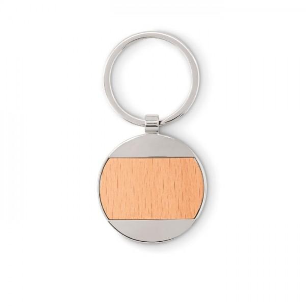Matikas - Schlüsselring, rund