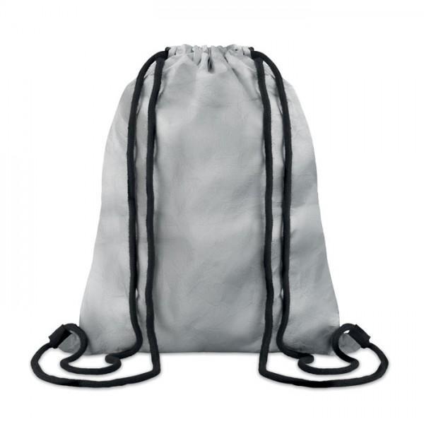 Silver Tyshoop - Tyvek® Beutel Kordelzug