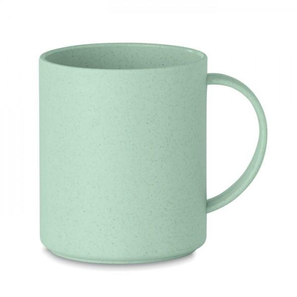 Astoriamug - Kaffeebecher Bambus/PP