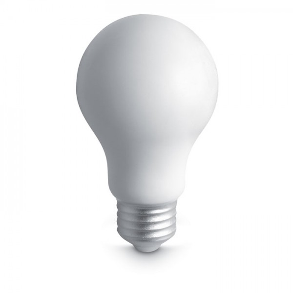 Light - Anti-Stress-Glühbirne