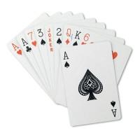 Aruba - Spielkarten