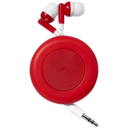 Reely Ohrhörer einziehbarem Kabel