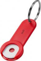 Shoppy Schlüsselanhänger Münzhalter