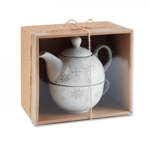 Sondrio Tea - Tee-Set