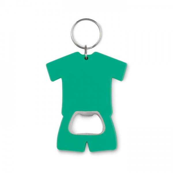 Camis Key - Schlüsselring mit Kapselheber