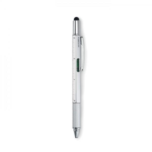 Toolpen - Kugelschreiber Multifunktion