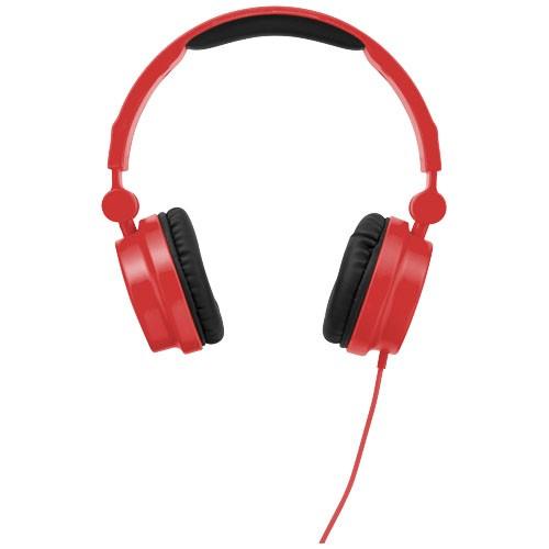 Rally zusammenklappbarer Kopfhörer