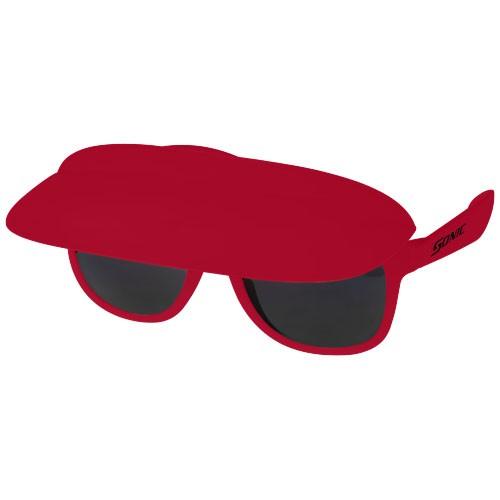 Miami Sonnenbrille Blende