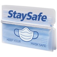 Madden zusammenfaltbarer Beutel für Masken