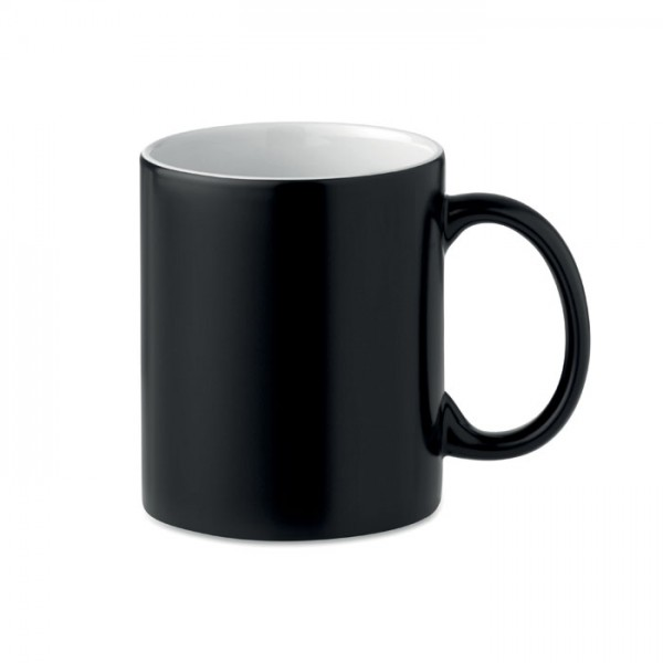 - Kaffeebecher Farbwechsel