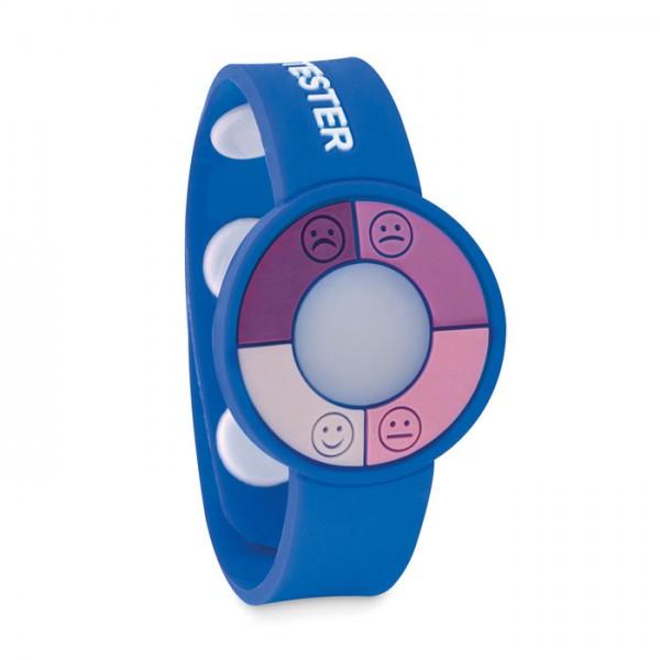 Uv Check - UV-Detektionsarmband
