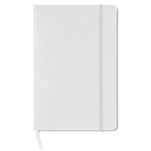 Squared - DN A5 Notizbuch