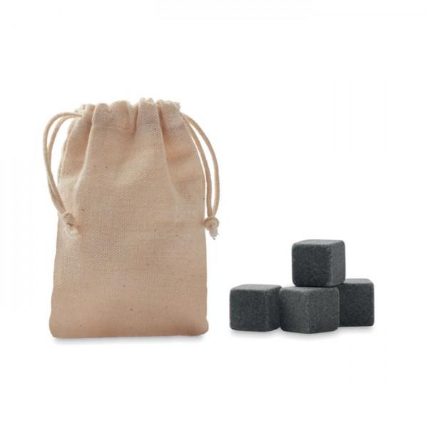 Rocks - Stein-Eiswürfel