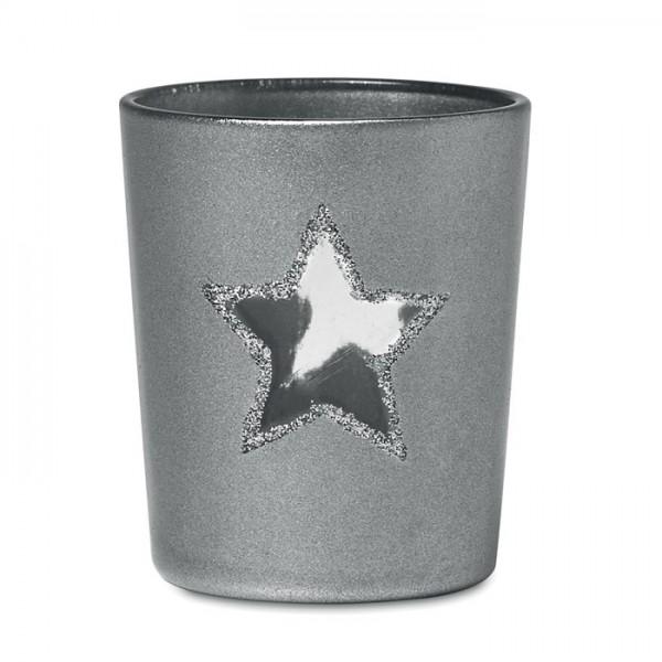 Shinny Star - Teelichthalter