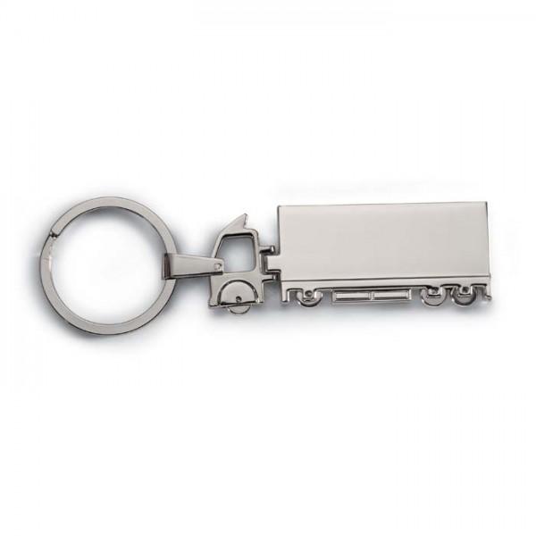 Trucky - Schlüsselring, Truck