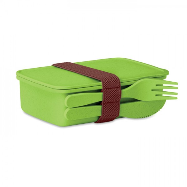 Astoriabox - PP Lunch-Box Bambus-Fasern