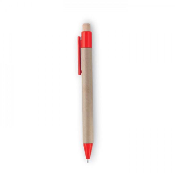 Chupi Green - Kugelschreiber