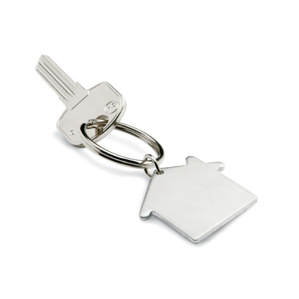 Heim - Schlüsselring Haus