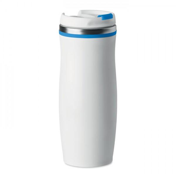 White - Trinkbecher 400ml