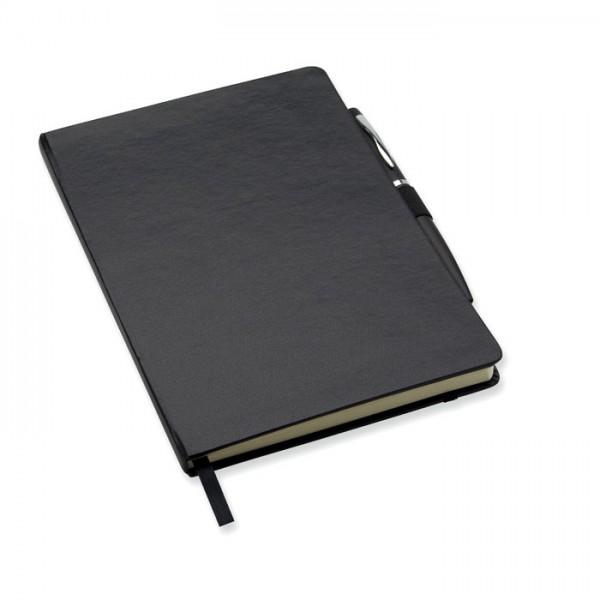 Notaplus - DN A5 Notizbuch