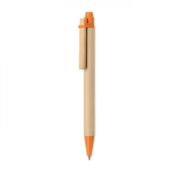 Ticino - Kugelschreiber Karton/Mais PLA