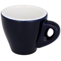 Perk farbige Espresso-Tasse