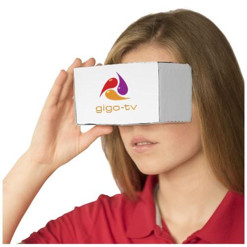 Veracity Karton Virtual Reality Brille