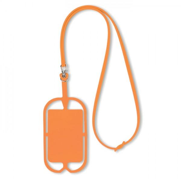 Silihanger - Smartphone Halter