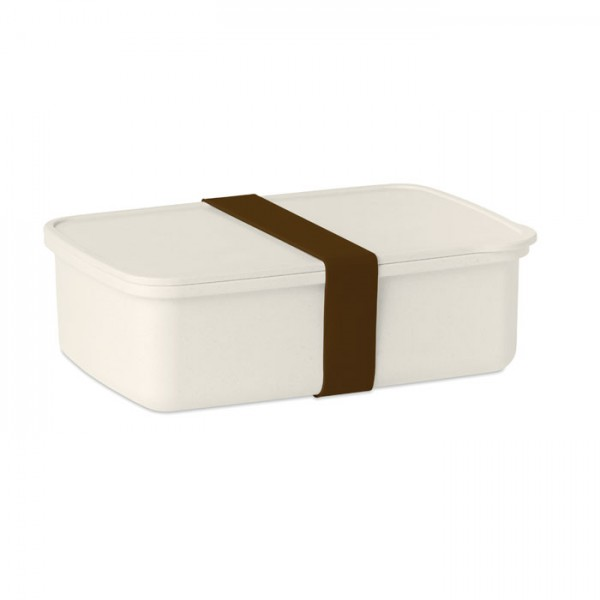 Nanbox - Lunch-Box Bambus/Mais PLA