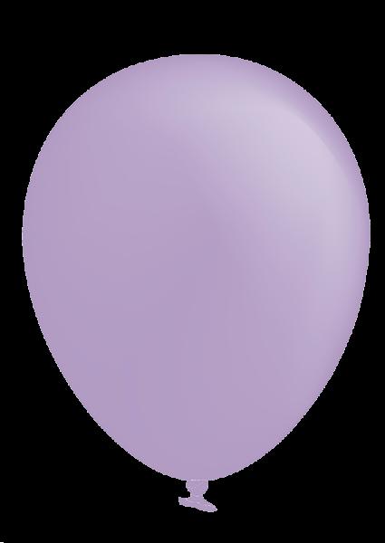 Luftballon Premium gedeckte Farben