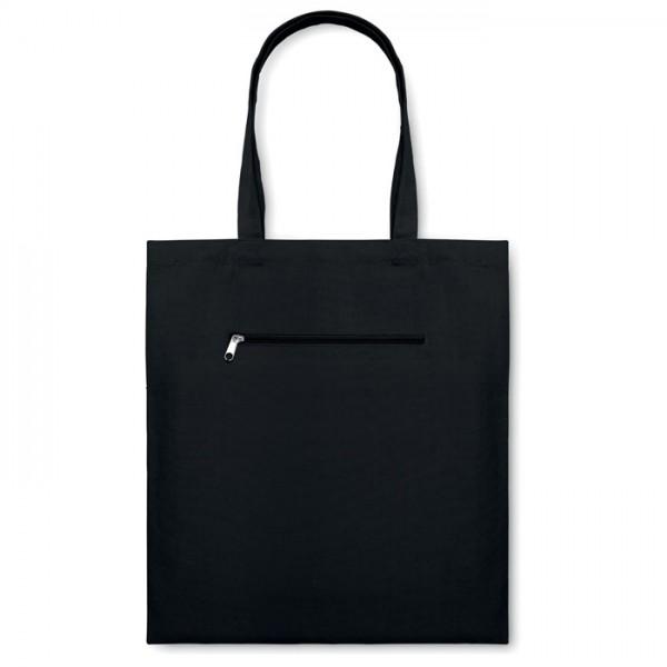 Moura - Shopping Tasche aus Canvas