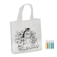 Shoopie - Kinder Shopping Tasche
